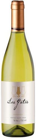 Vinho Branco Los Gatos Chardonnay - 750ml -