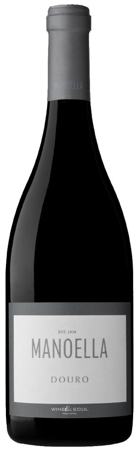 Vinho Manoella Douro Tinto - 750ml -