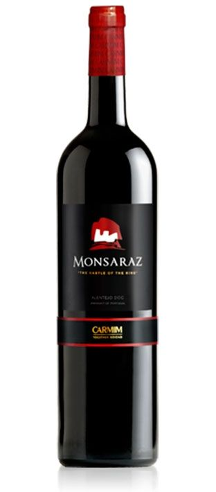 Vinho Tinto Monsaraz Carmim - 750ml -