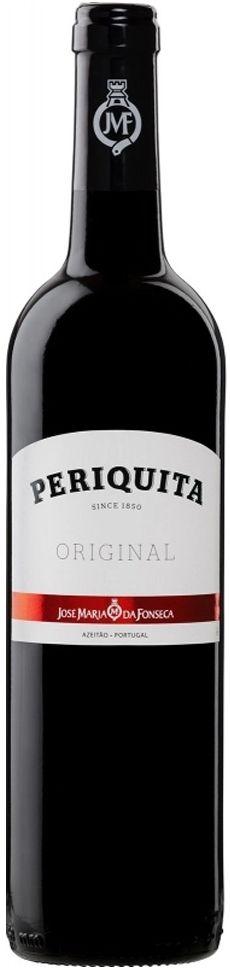 Vinho Tinto Periquita Original - 375ml -
