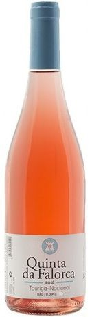 Vinho Quinta da Falorca Rosé Touriga-Nacional 750ml