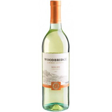 Vinho Branco Robert Mondavi Woodbridge Moscato - 750ml -