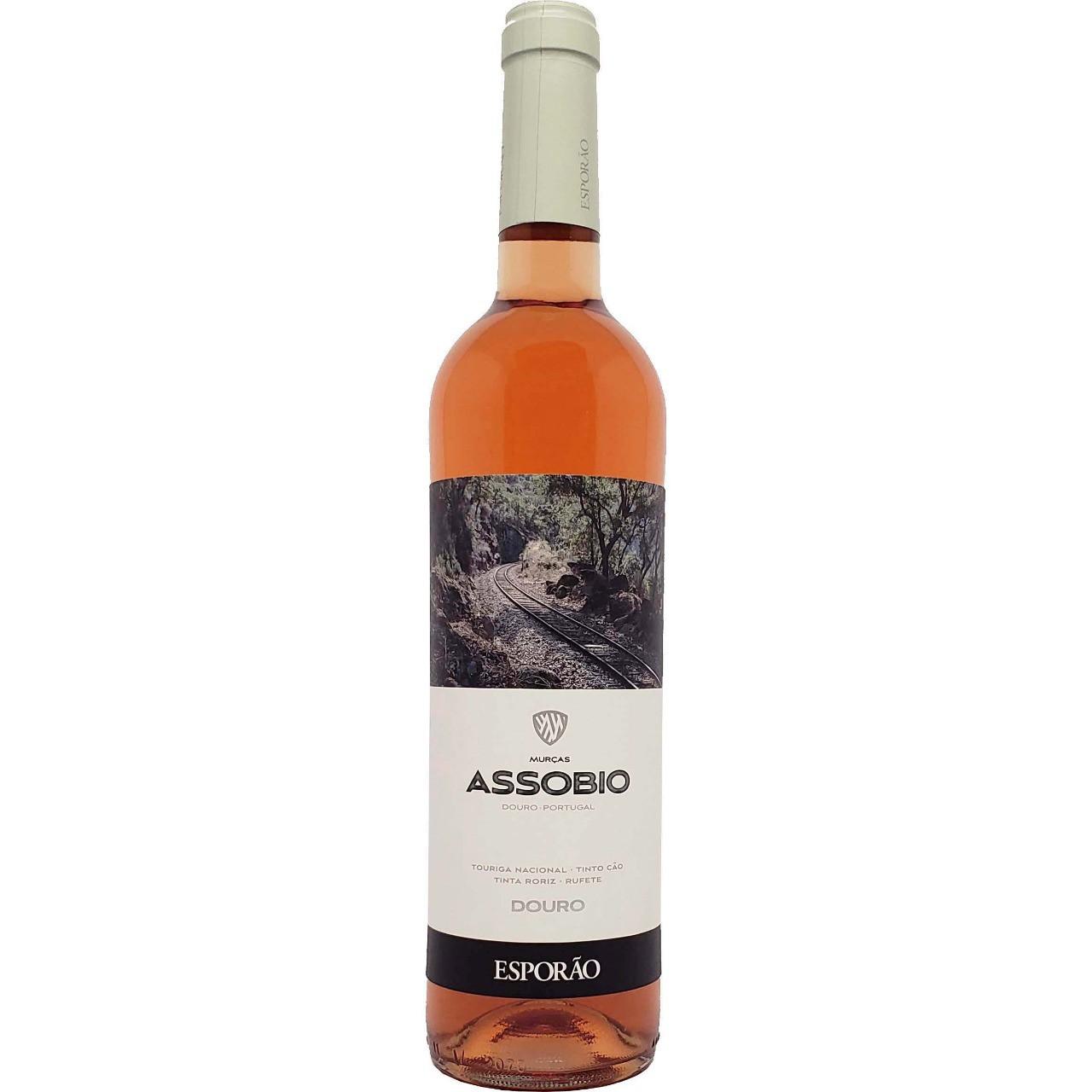 Vinho Rosé Assobio Douro Esporão - 750ml -