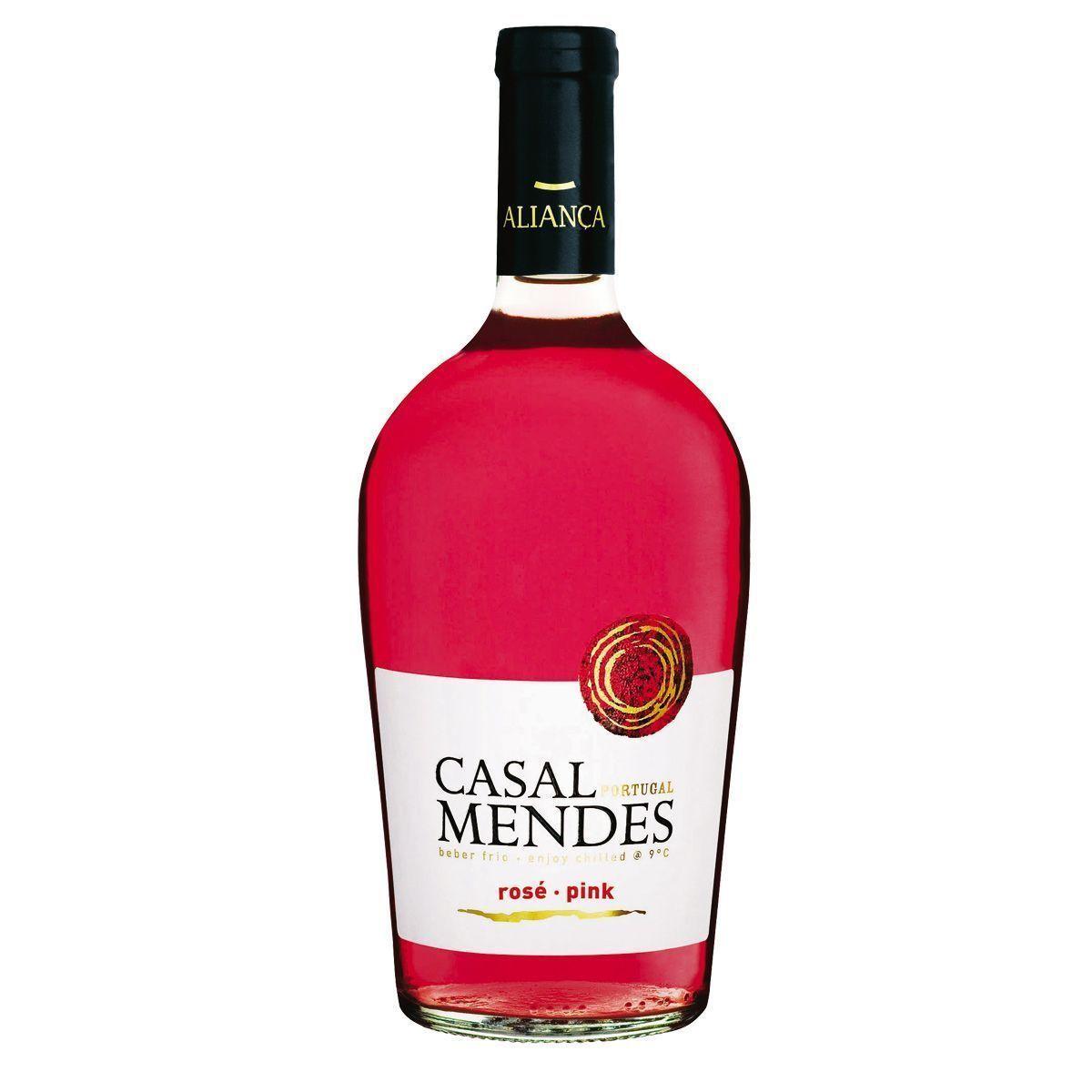 Vinho Rosé Casal Mendes - 750ml -