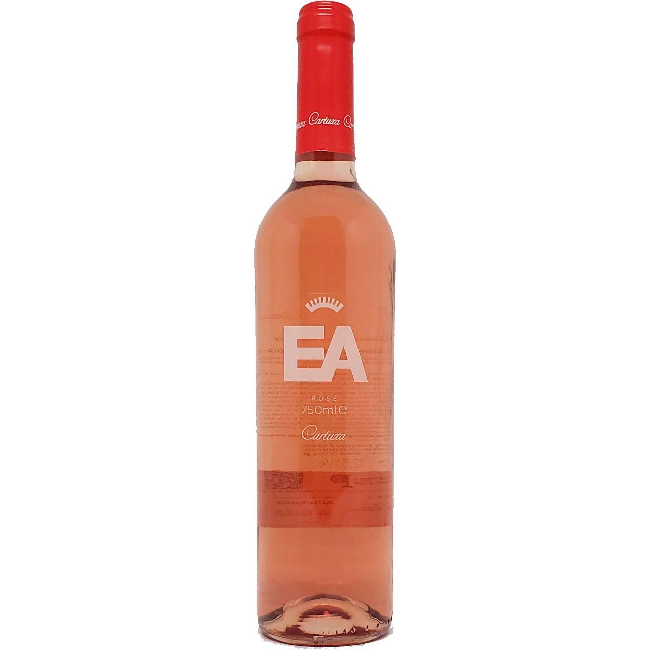 Vinho Rosé EA Cartuxa - 750ml -