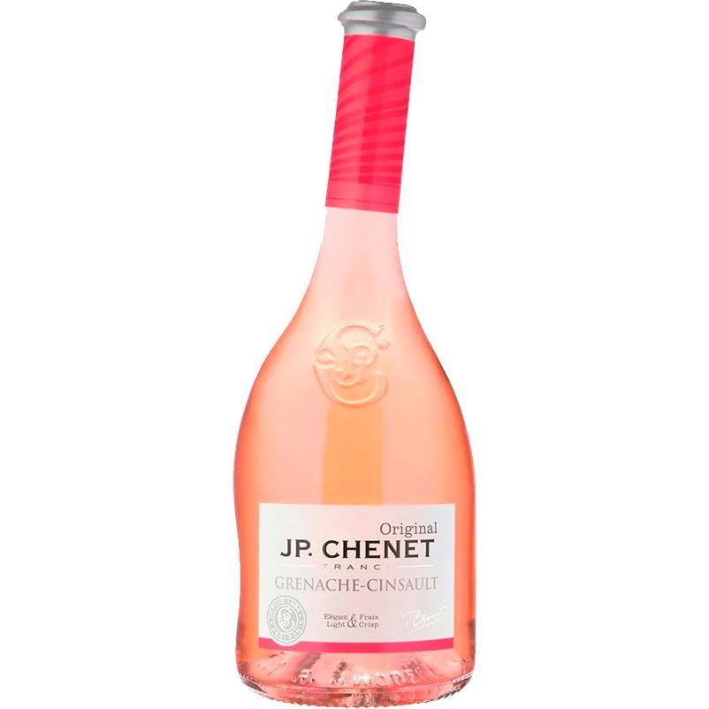 Vinho Rosé JP. CHENET Grenache Cinsault - 750ml -