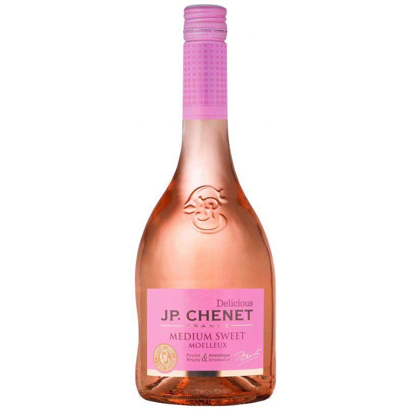 Vinho Rosé JP Chenet Medium Sweet Moelleux - 750ml -