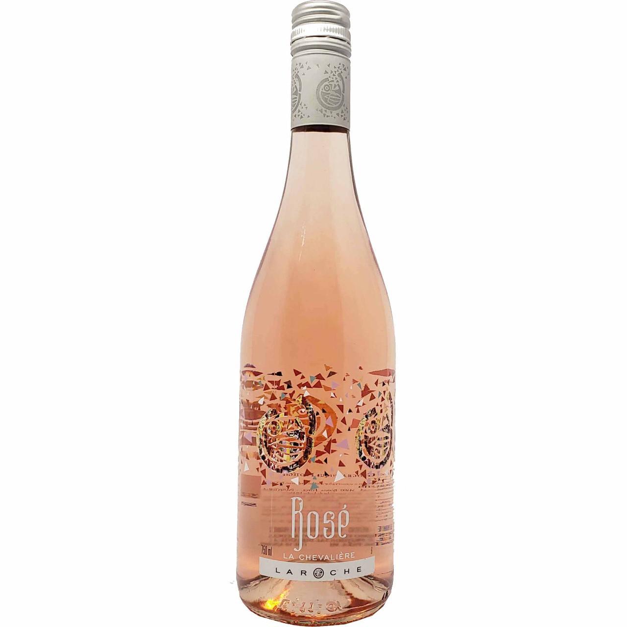 Vinho Rosé La Chevalière Laroche - 750ml -