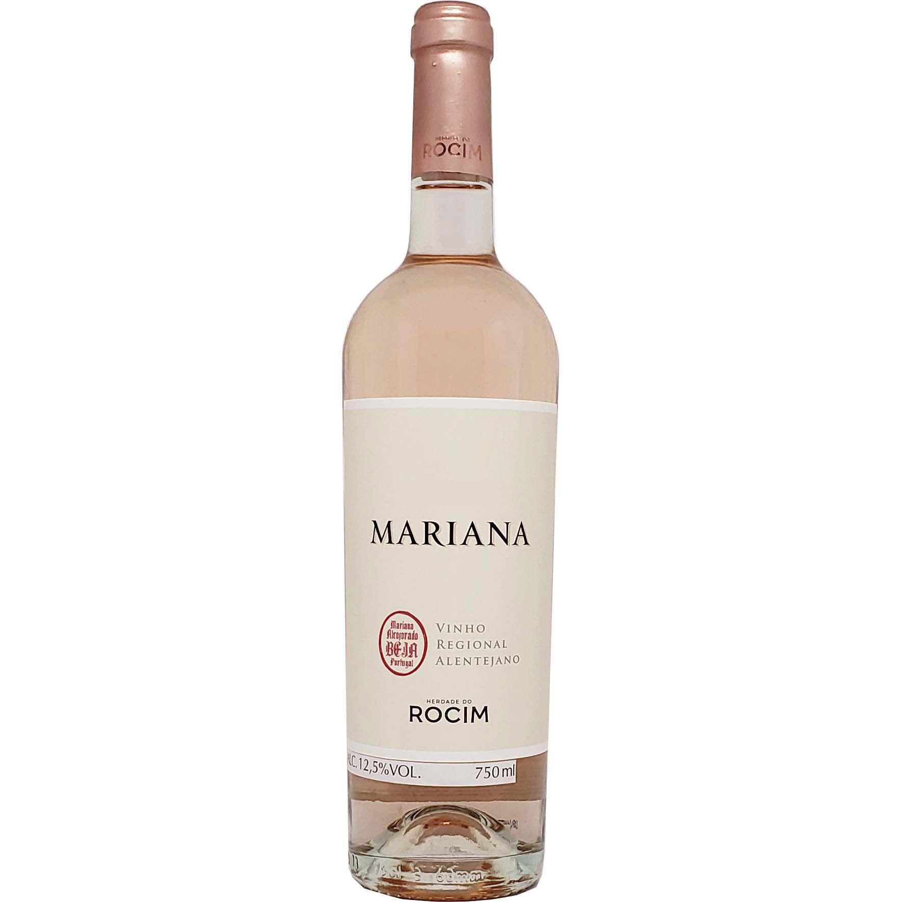 Vinho Rosé Mariana Herdade do Rocim - 750ml -