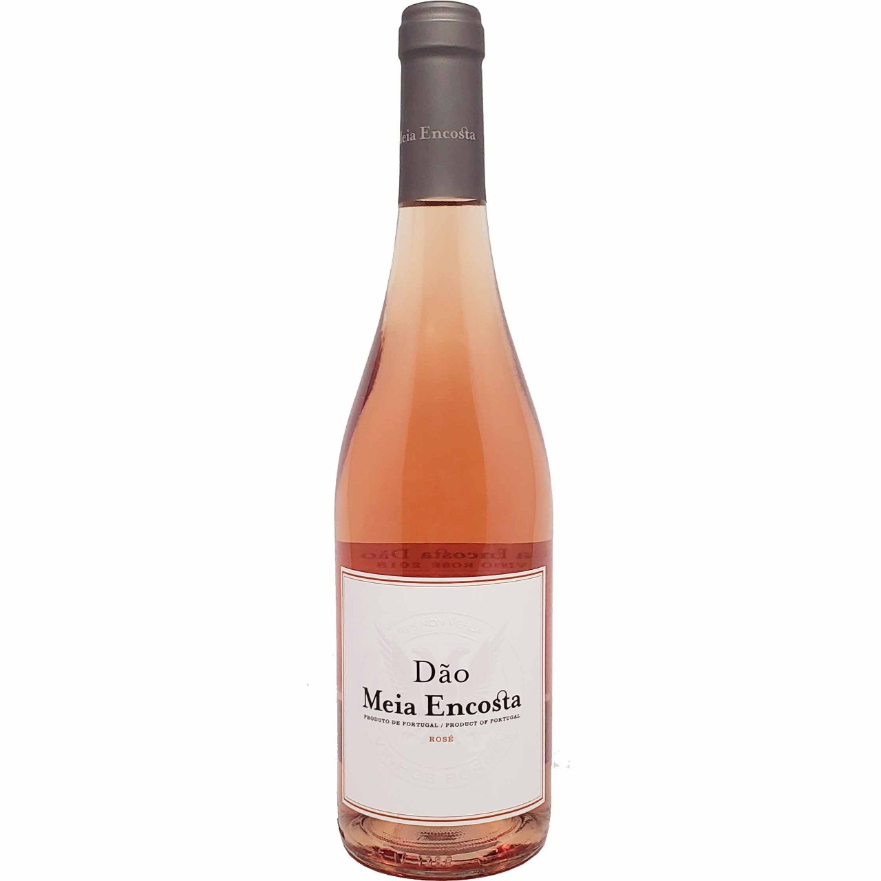 Vinho Rosé Meia Encosta DÃO DOC - 750ml -