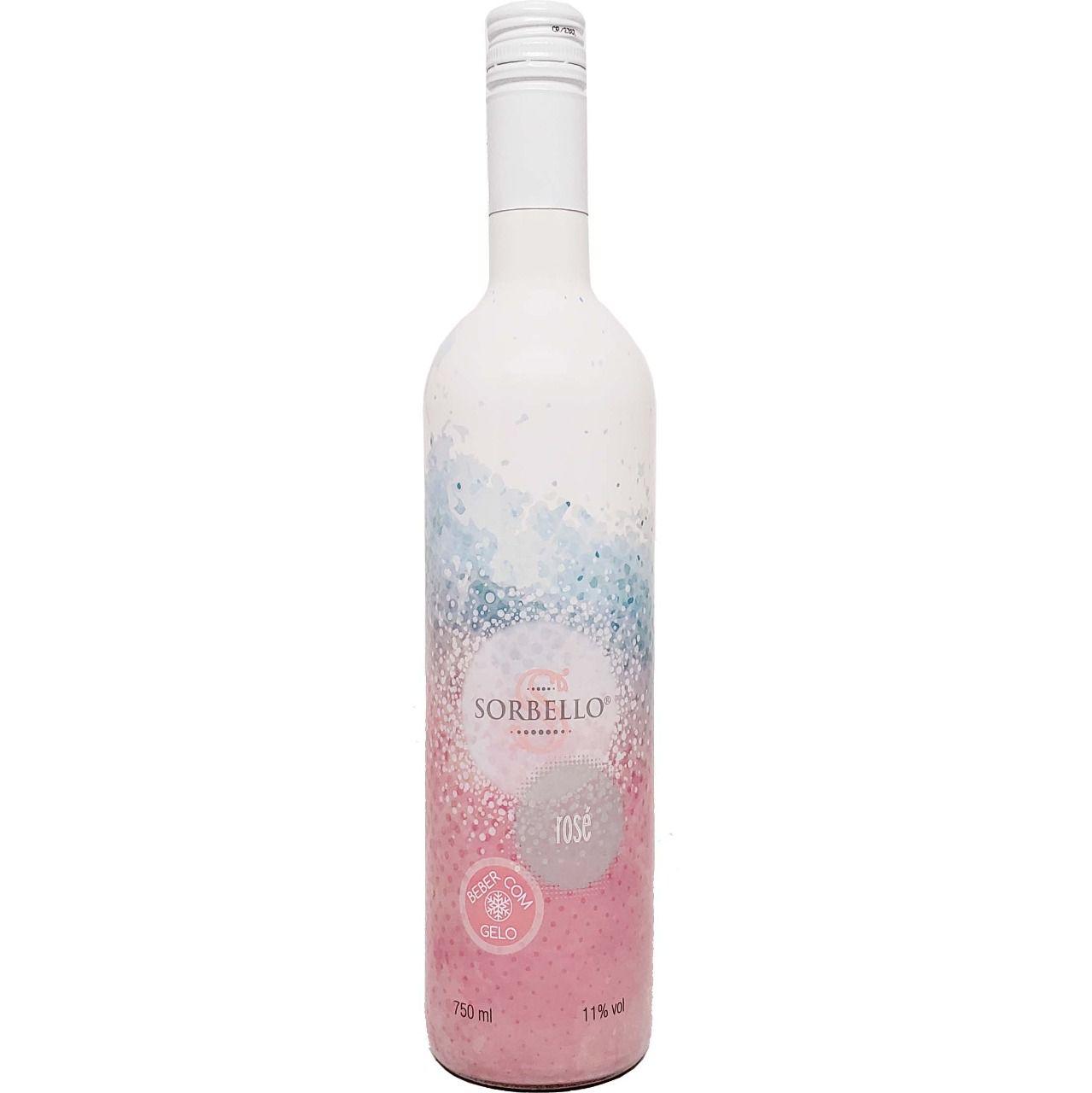 Vinho Rosé Sorbello - 750ml -