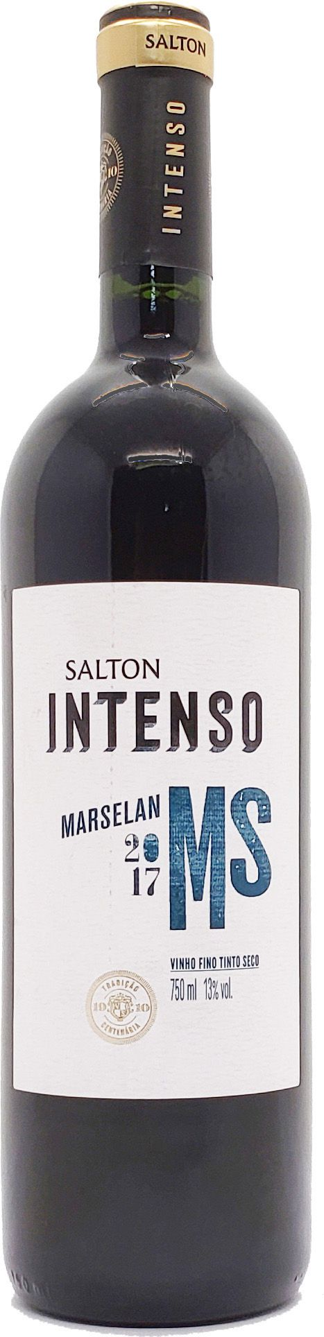 Vinho Tinto Salton Intenso Marselan - 750ml -