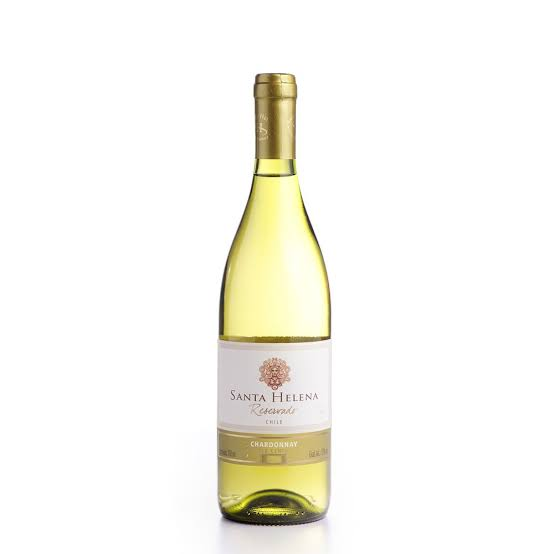 Vinho Branco Santa Helena Chardonnay Reservado - 750ml -