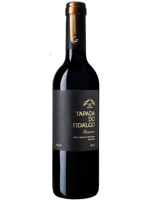 Vinho Tinto Tapada do Fidalgo Reserva  - 750ml -