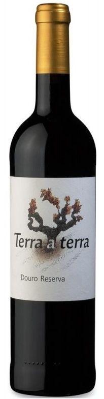 Vinho Tinto Terra a Terra Reserva - 750ml -