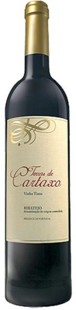 Vinho Terras de Cartaxo - Tinto - 750ml