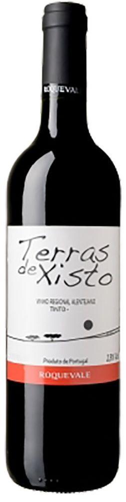 Vinho Terras de Xisto - Tinto - 375ml