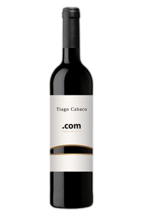 Vinho Tinto Tiago Cabaço .Com Premium - 750ml -