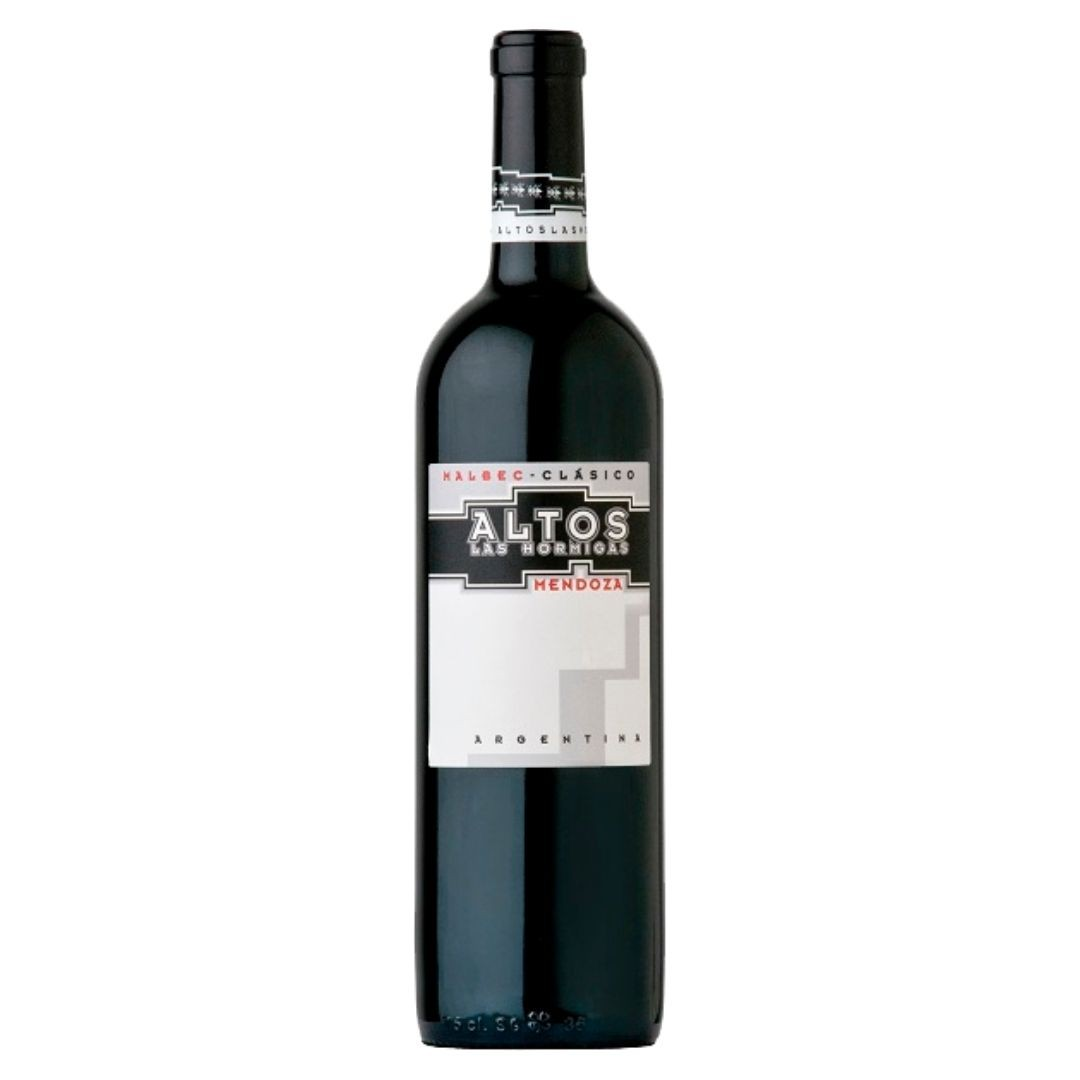 Vinho Tinto Altos Las Hormigas Malbec Clássico - 750ml -