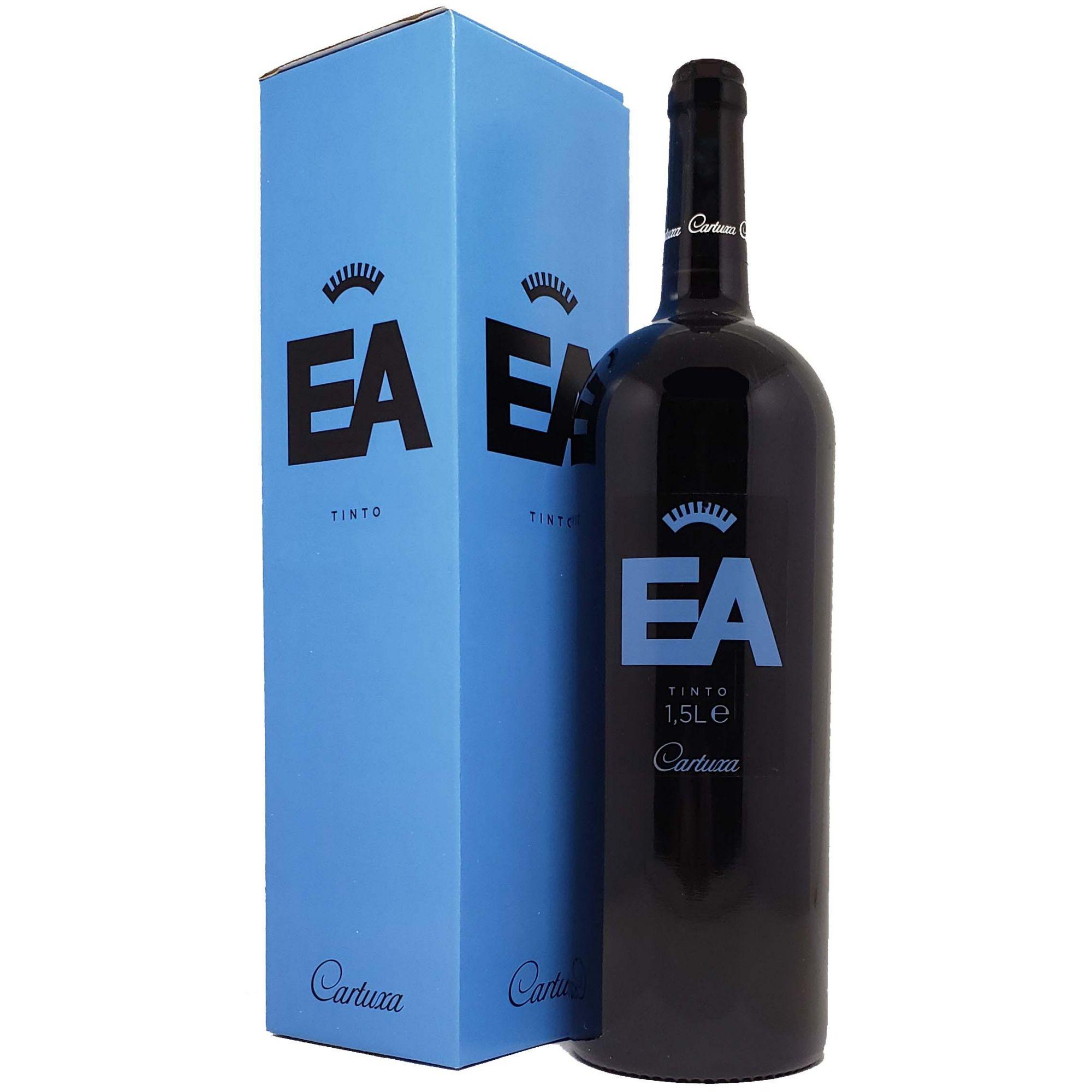Vinho Tinto Cartuxa EA - 1,5L -