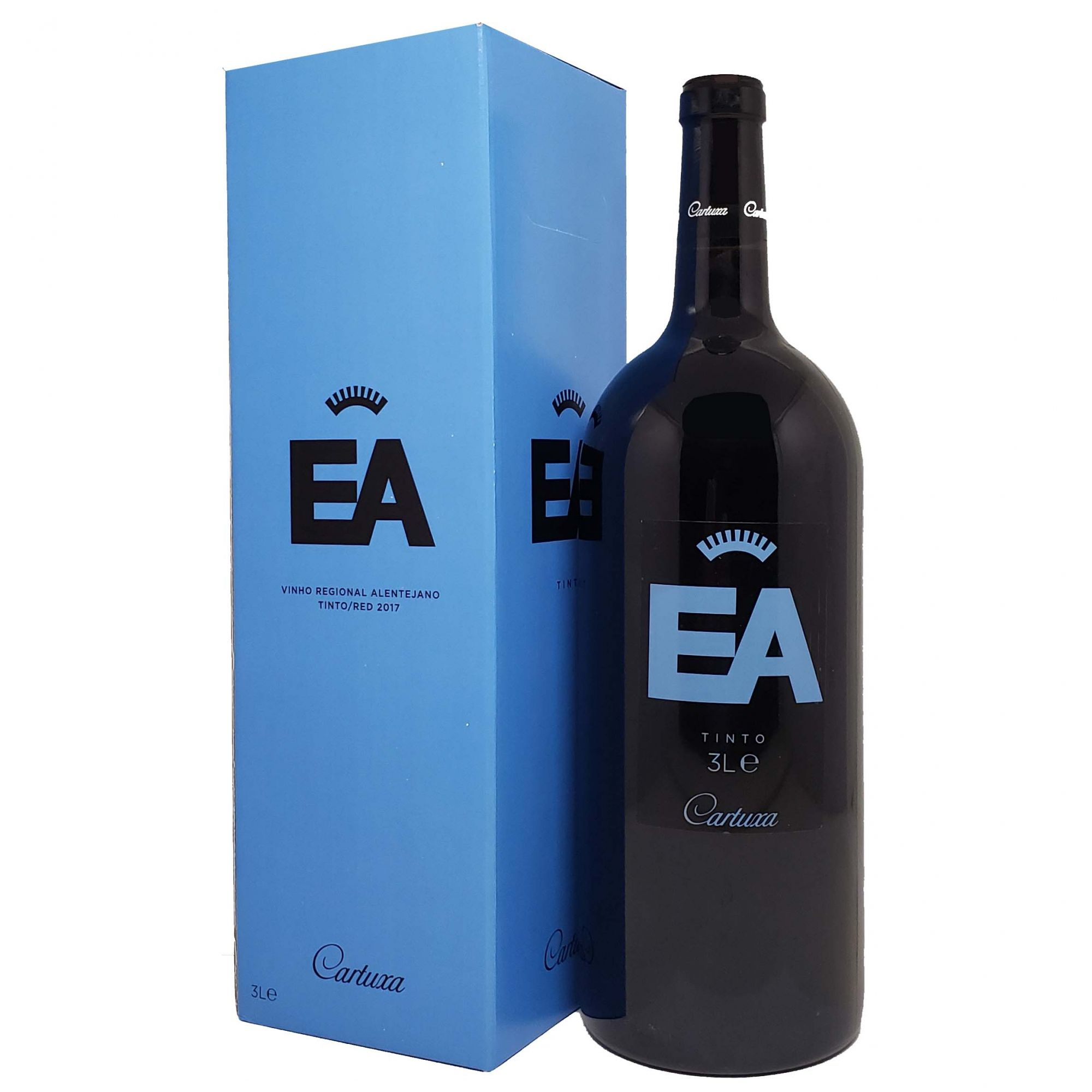 Vinho Tinto EA Cartuxa - 3L -
