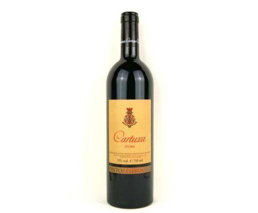 Vinho Tinto Cartuxa Reserva Portugal - 750ml -