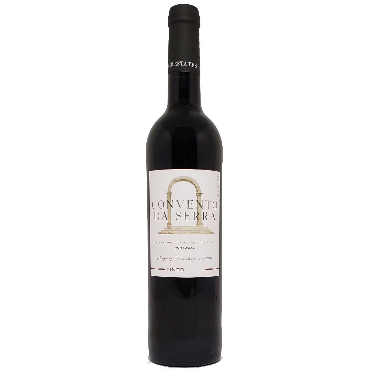 Vinho Tinto Convento da Serra - 750ml -