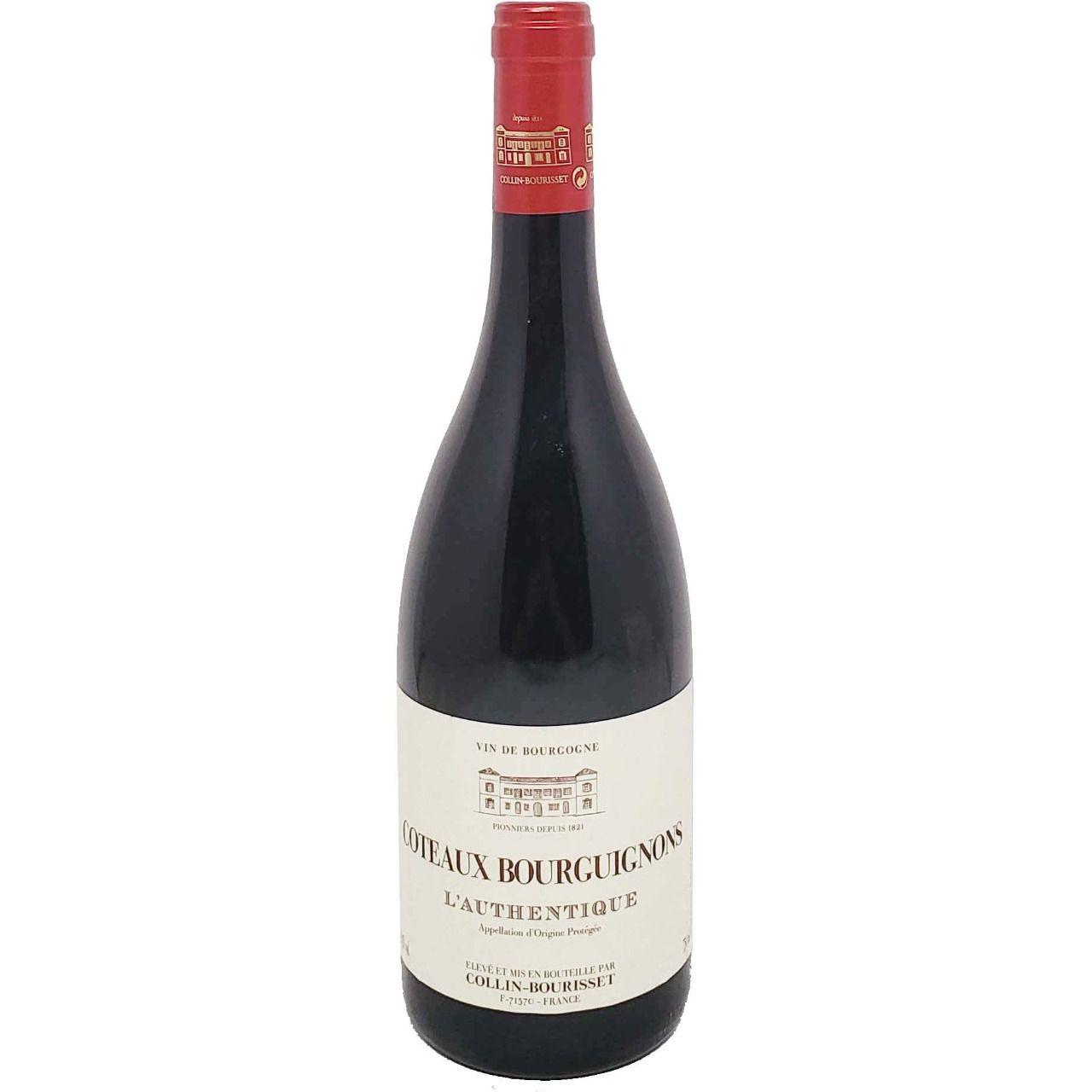 Vinho Tinto Coteaux Bourguignons Bourgogne - 750ml -