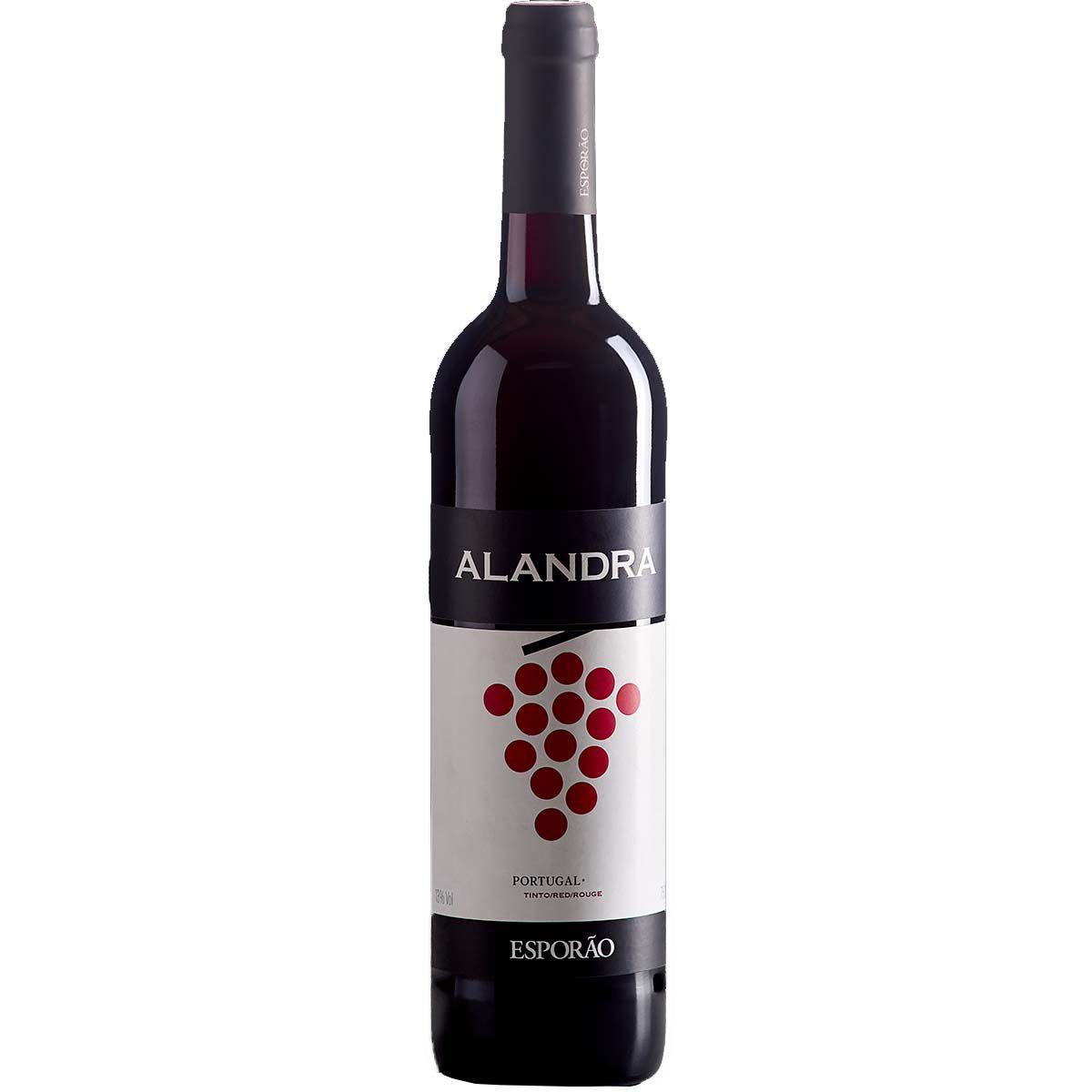 Vinho Tinto Esporão Alandra - 750ml -
