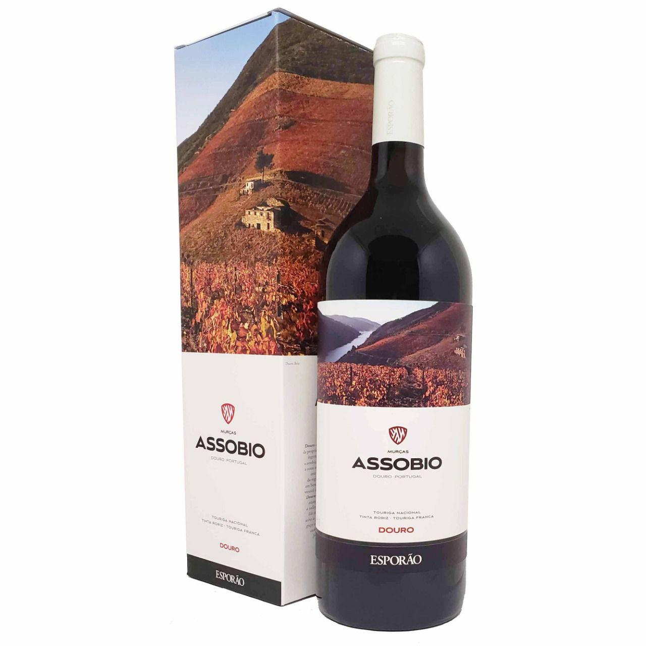 Vinho Tinto Esporão Assobio Douro - 1,5L -