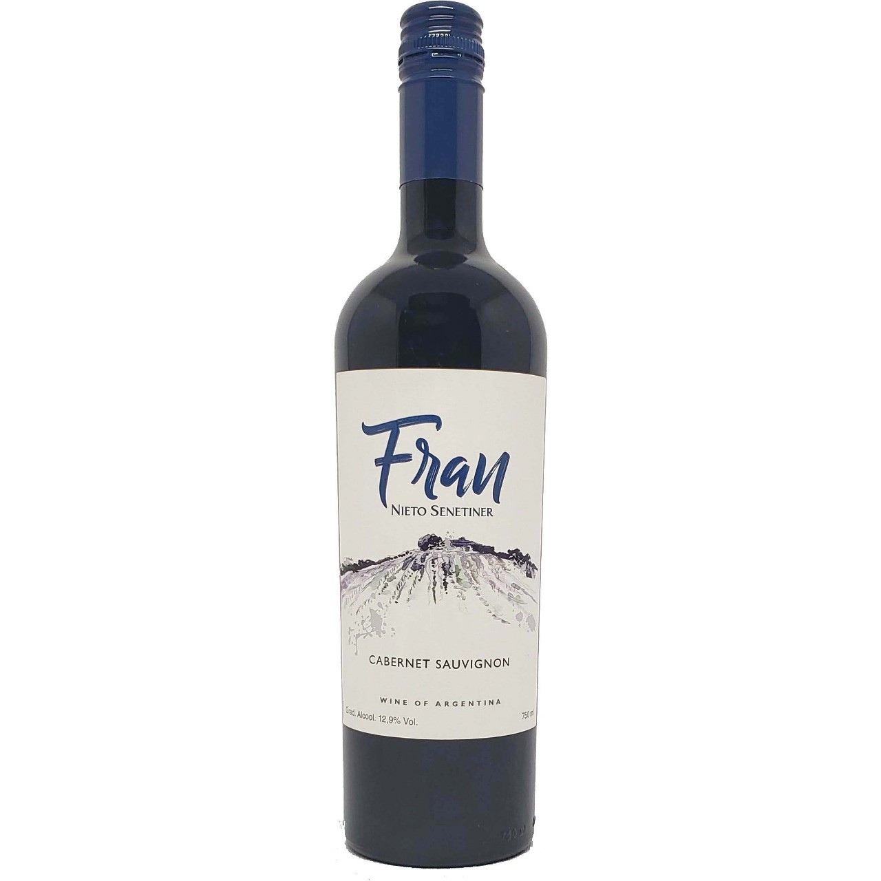 Vinho Tinto Fran Nieto Senetiner Cabernet Sauvignon - 750ml -