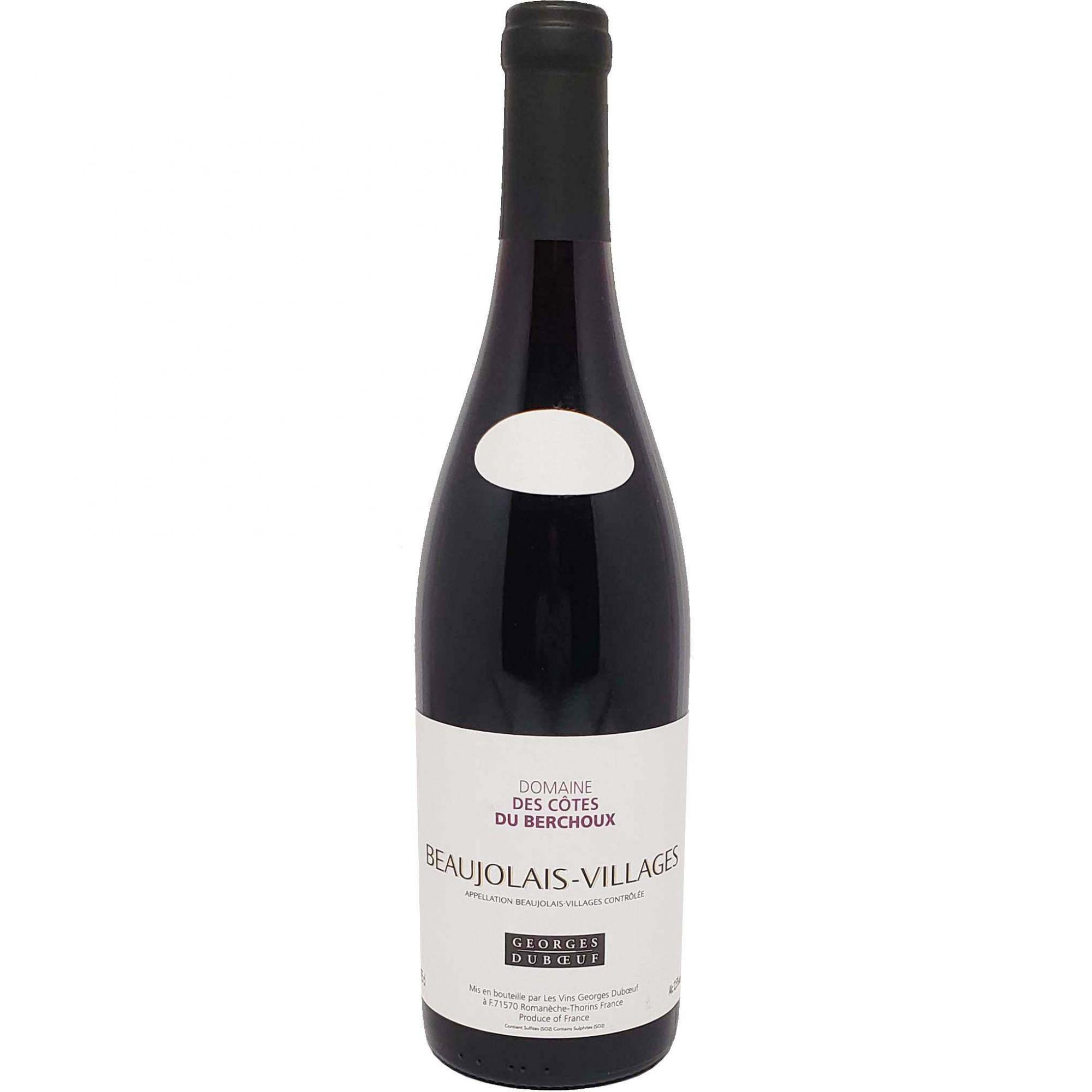 Vinho Tinto Georges Duboeuf Beaujolais-Villages - 750ml -