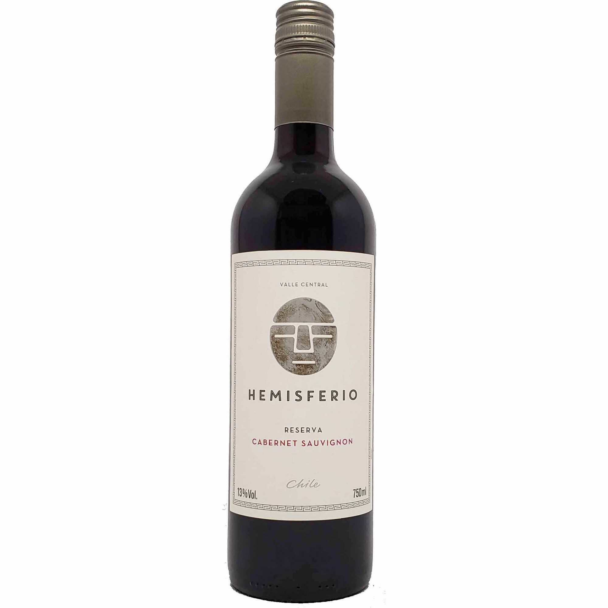 Vinho Tinto Hemisferio Reserva Cabernet Sauvignon - 750ml -