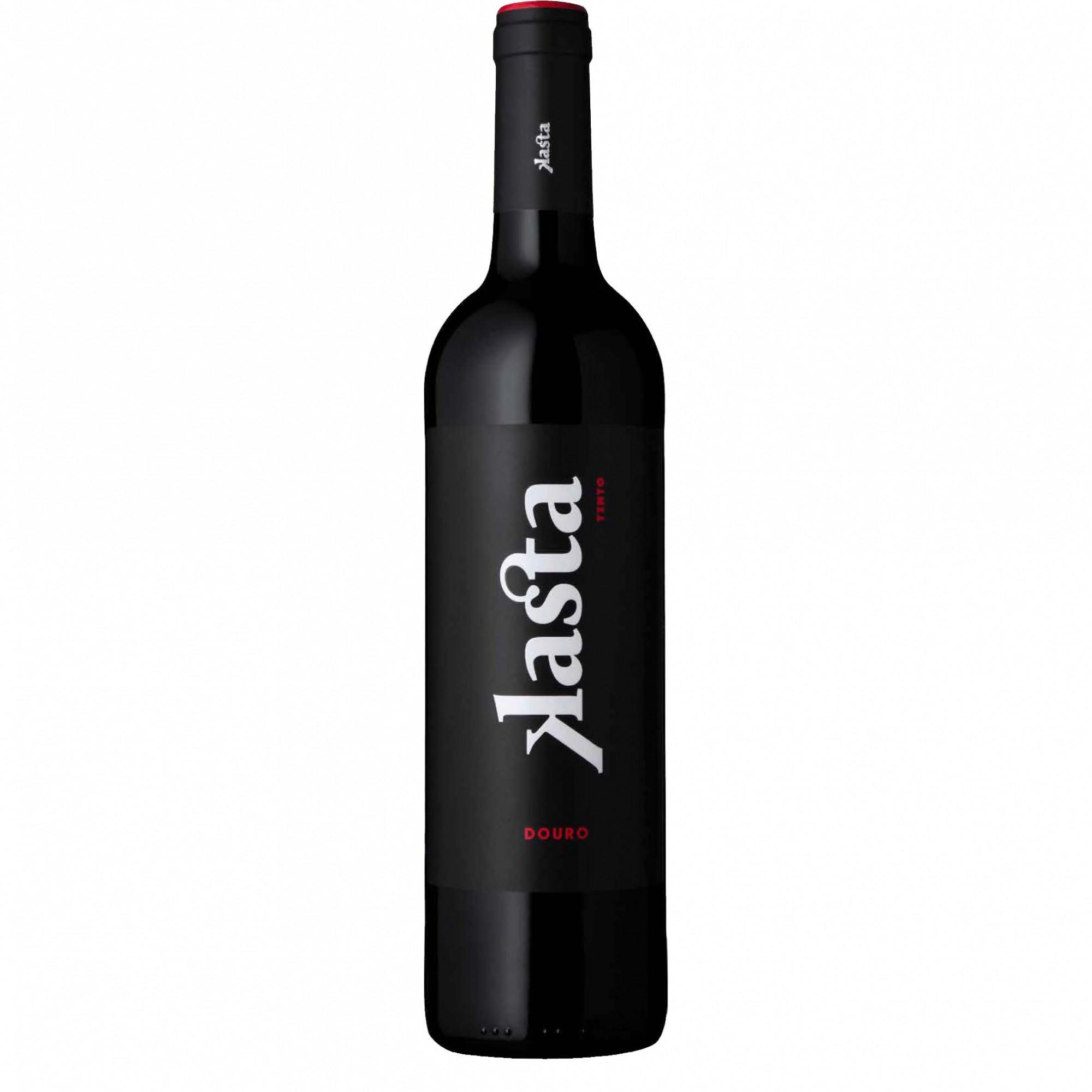 Vinho Tinto Kasta Quinta Vale D´Aldeia - 750ml -