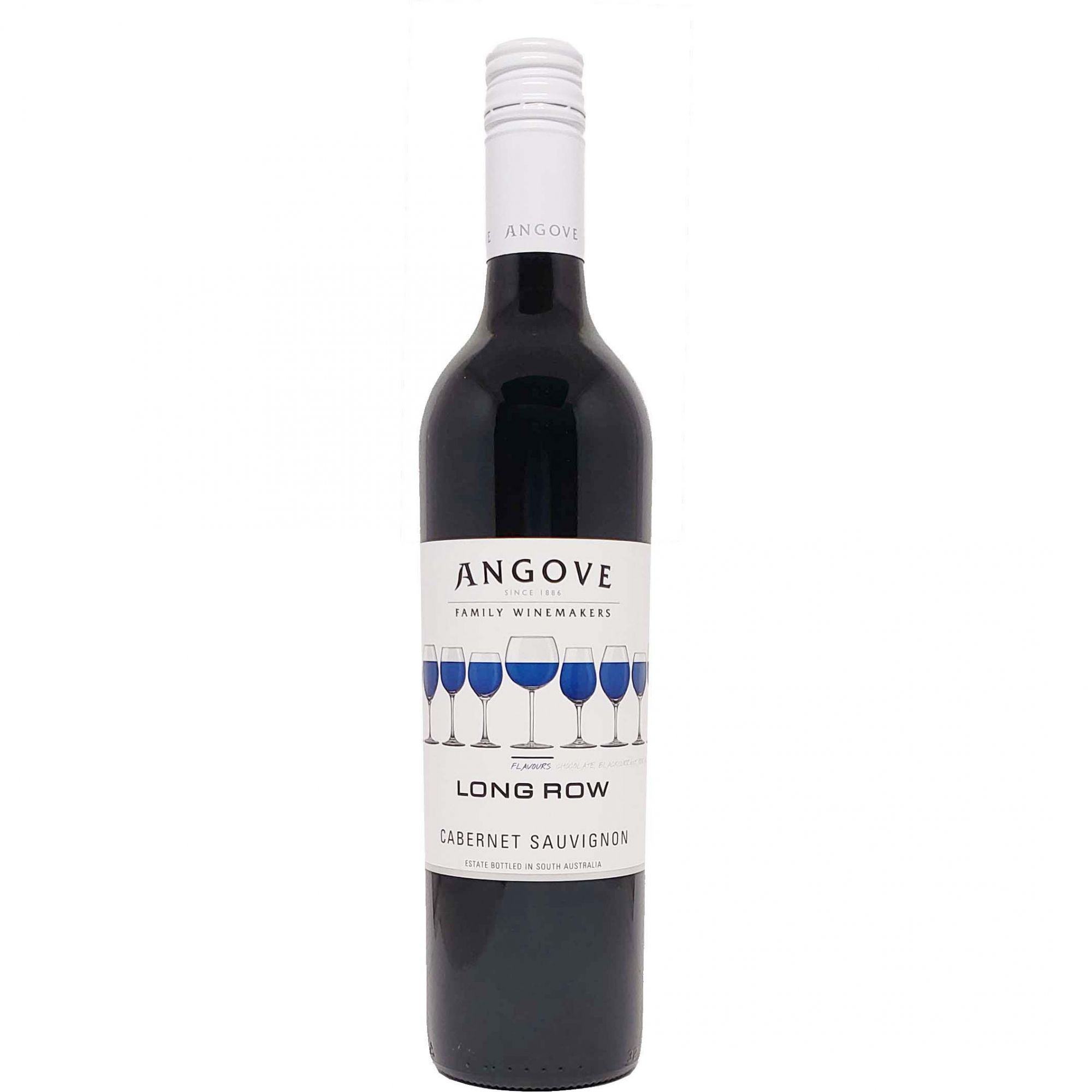 Vinho Tinto Long Row Angove Cabernet Sauvignon - 750ml -