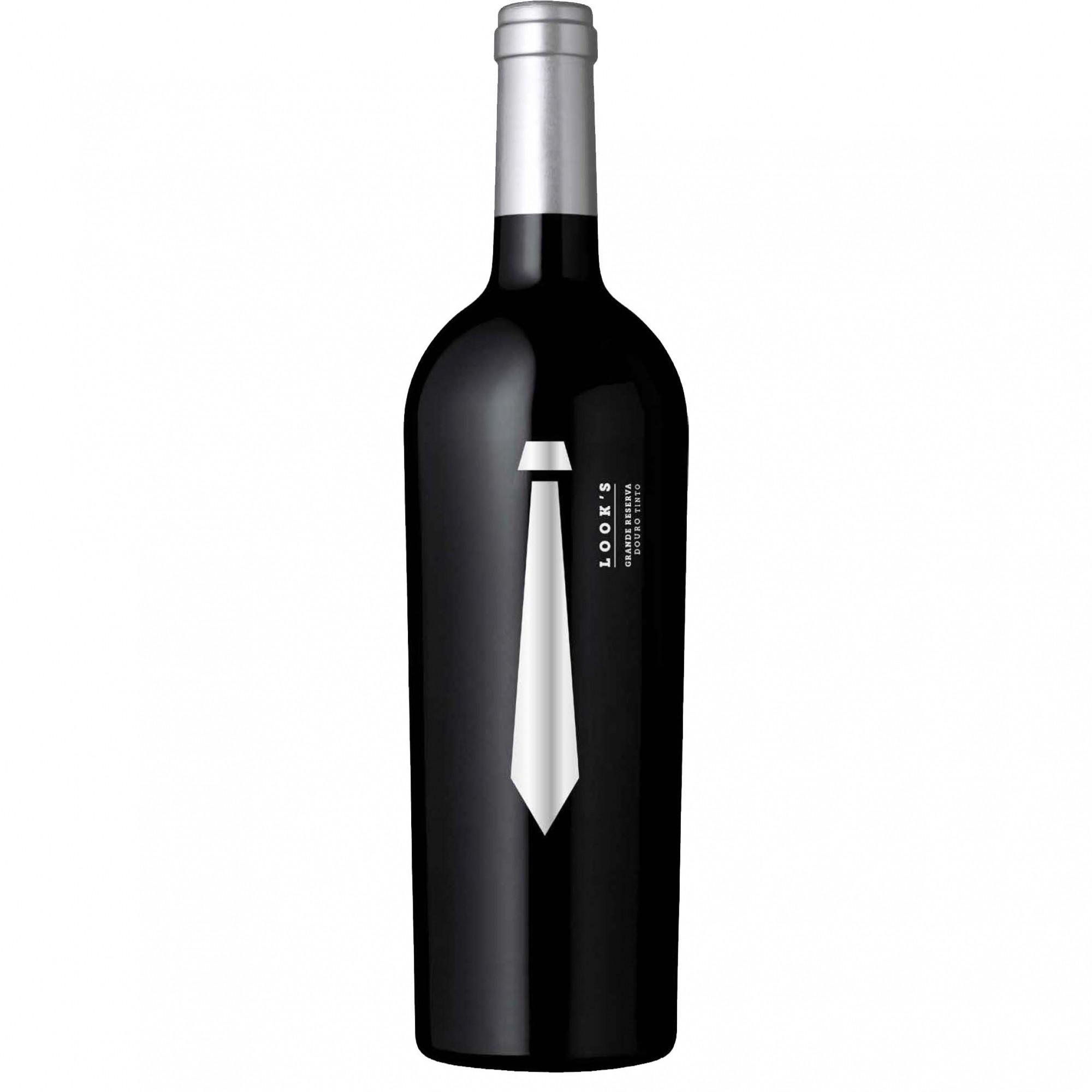 Vinho Tinto Look's Grande Reserva - 750ml -
