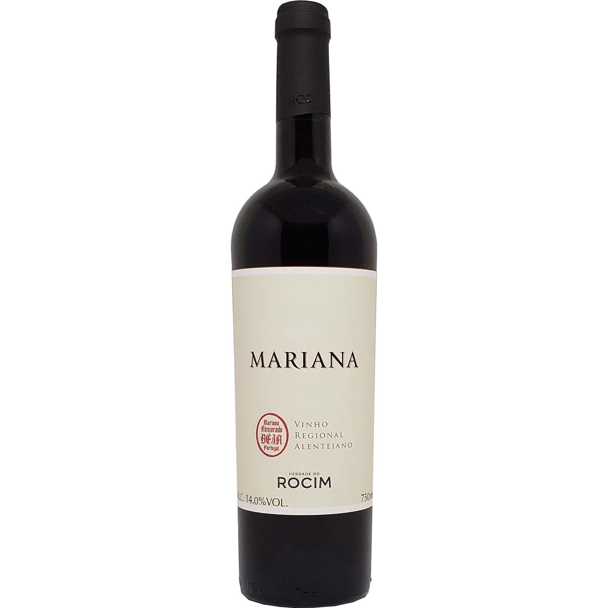 Vinho Tinto Mariana Herdade do Rocim - 750ml -