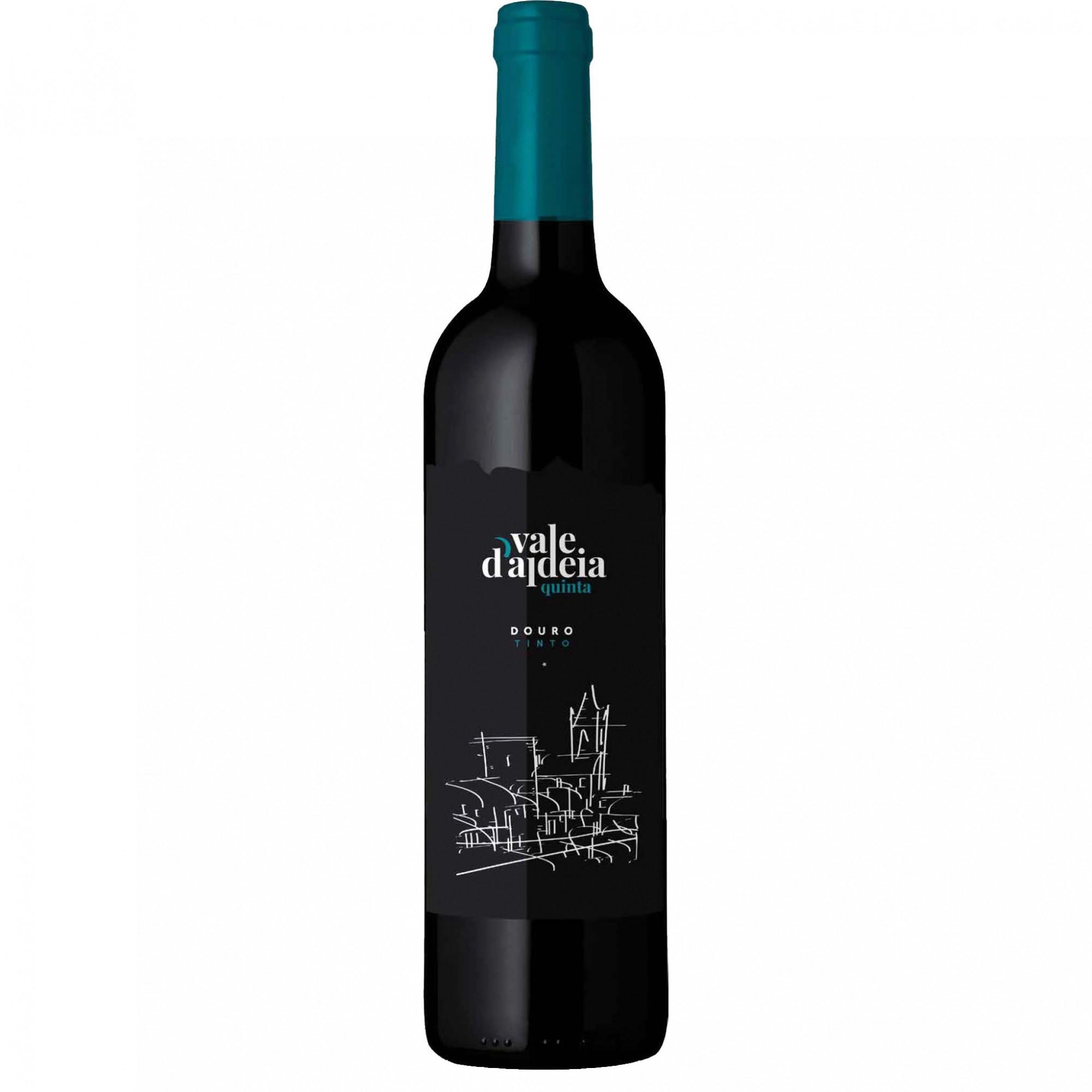 Vinho Tinto Quinta Vale d'Aldeia - 750ml -