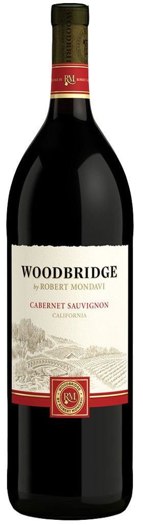 Vinho Tinto Robert Mondavi Woodbridge Cabernet Sauvignon  - 750ml -