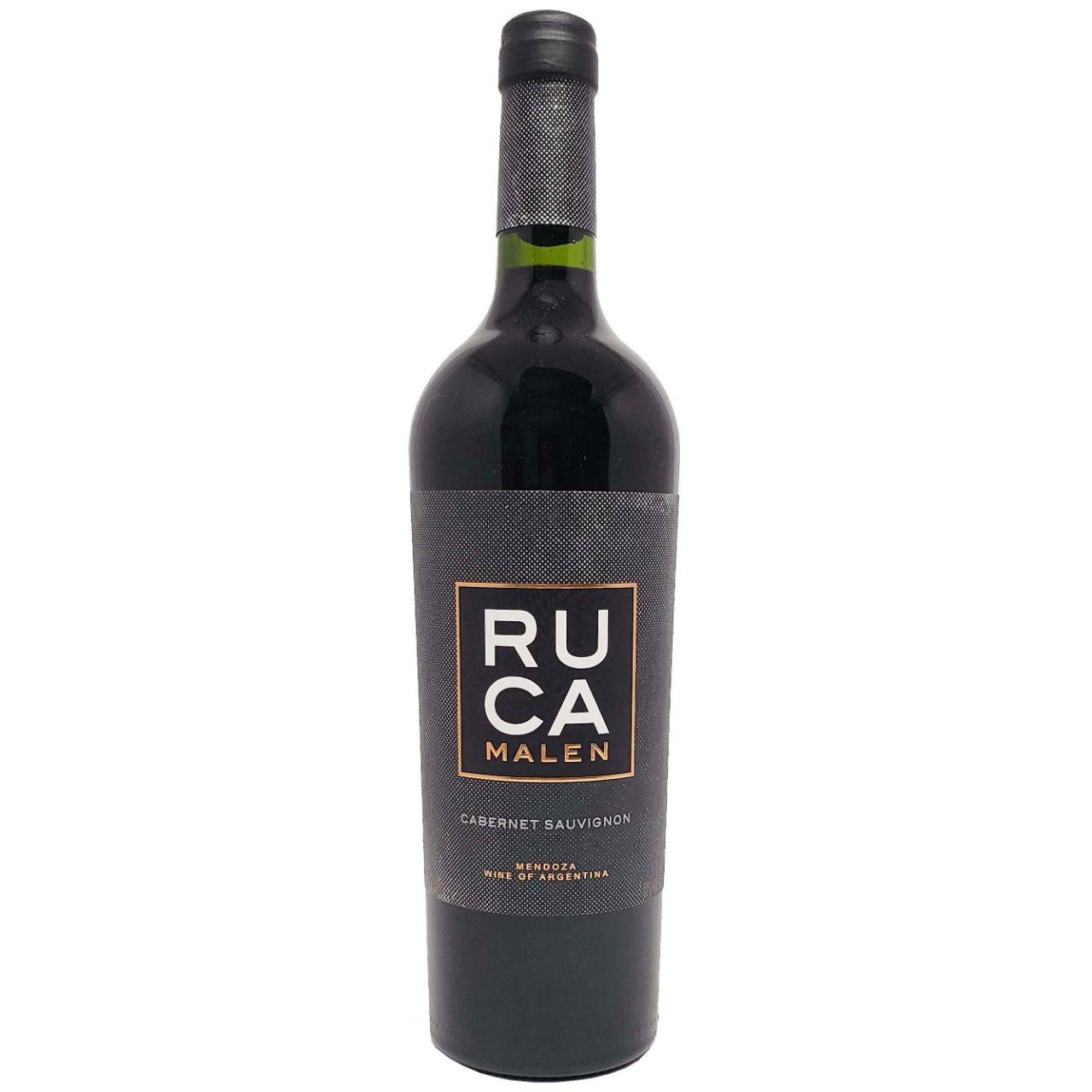 Vinho Tinto Ruca Malen Cabernet Sauvignon - 750ml -
