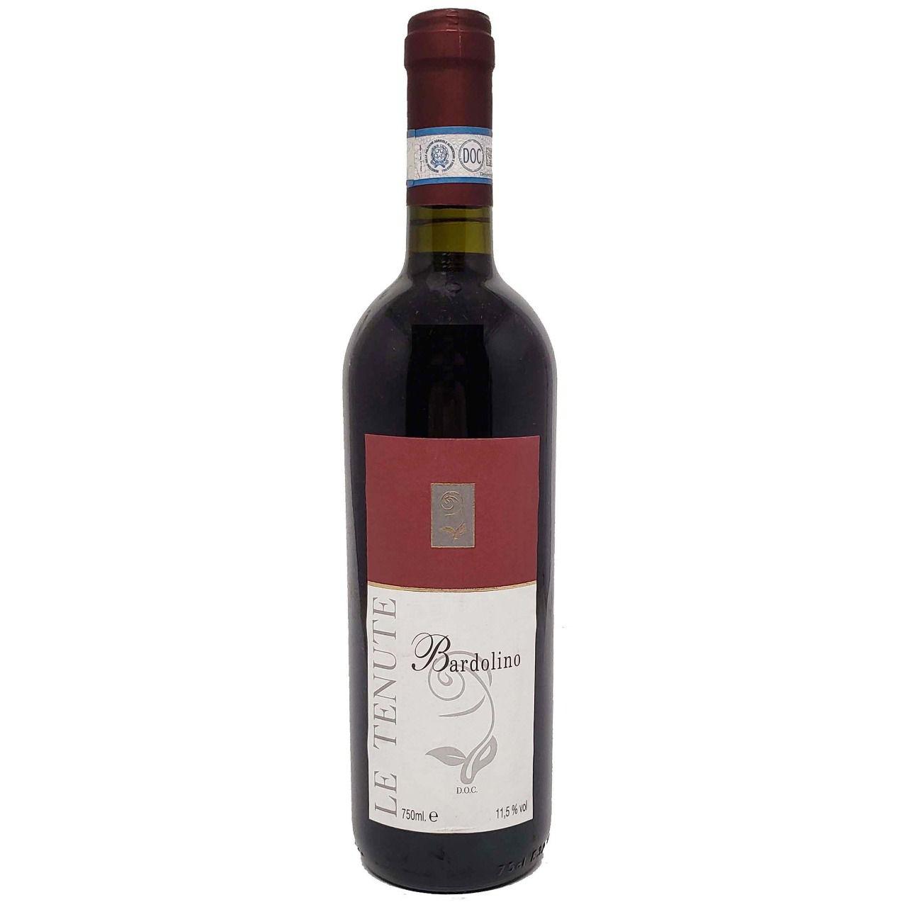 Vinho Tinto Tenute Bardolino D.O.C - 750ml -