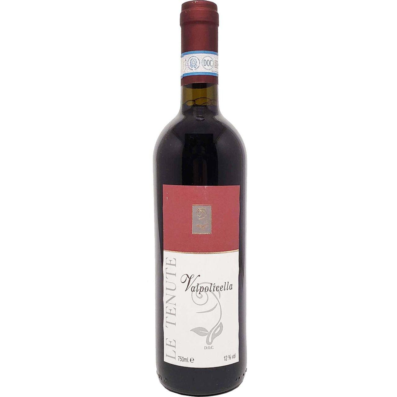 Vinho Tinto Tenute Valpolicella D.O.C - 750ml -