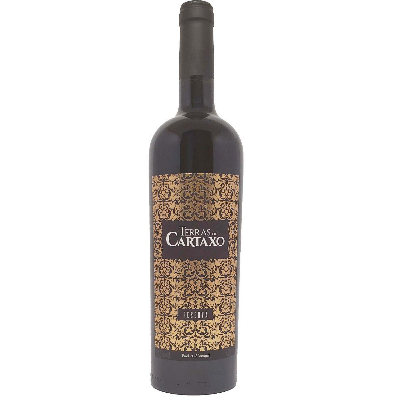 Vinho Tinto Terras de Cartaxo Reserva - 750ml -