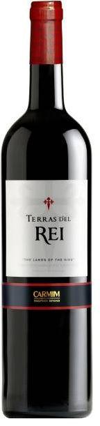 Vinho Tinto Terras del Rei - 750ml -