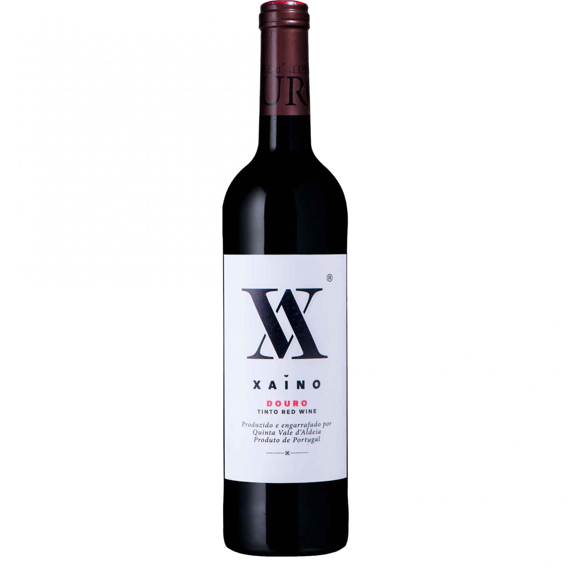 Vinho Tinto Xaino Quinta Vale D´Aldeia - 750ml -