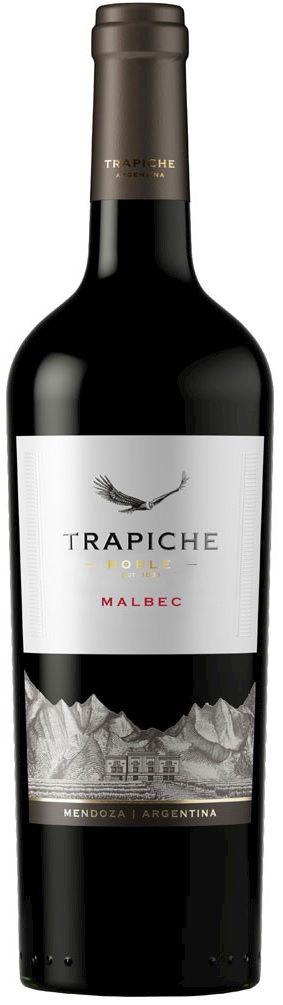 Vinho Trapiche Roble Malbec - 750ml -