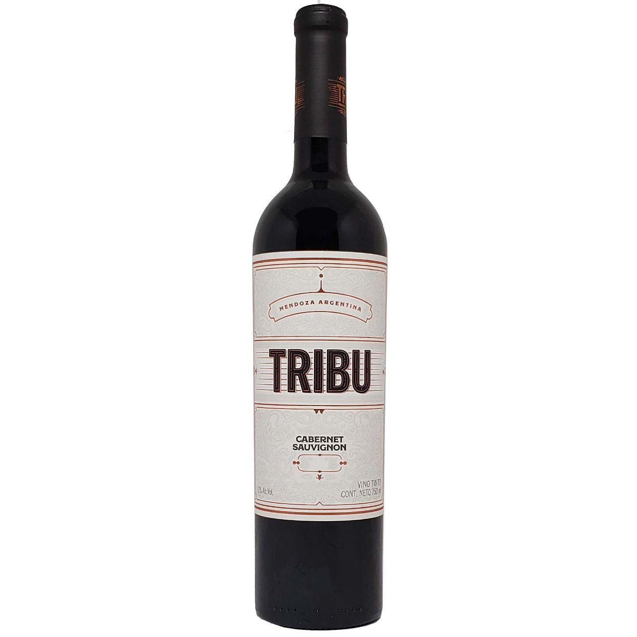 Vinho Tinto Trivento Tribu Cabernet Sauvignon - 750ml -