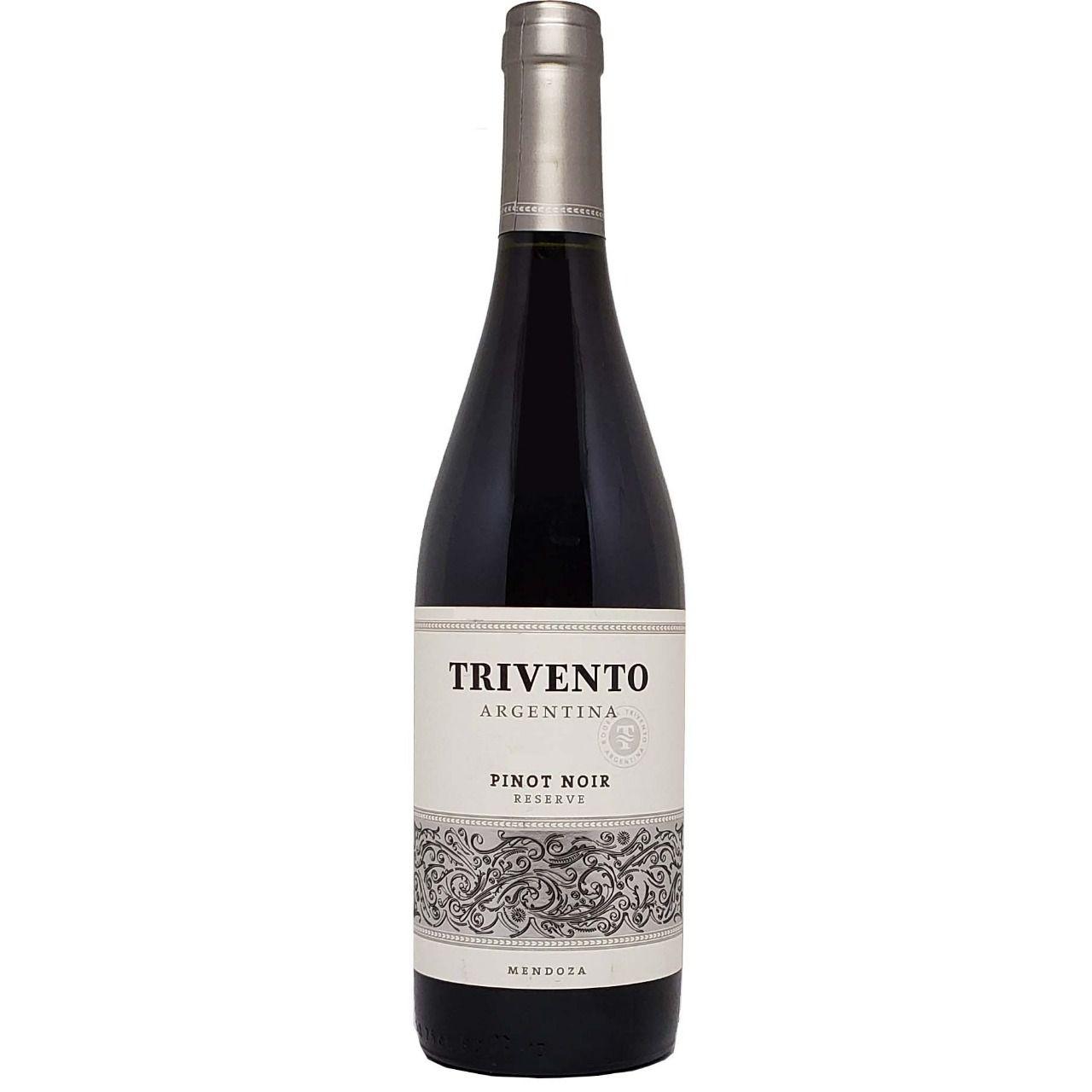 Vinho Trivento Reserve Pinot Noir - 750ml -