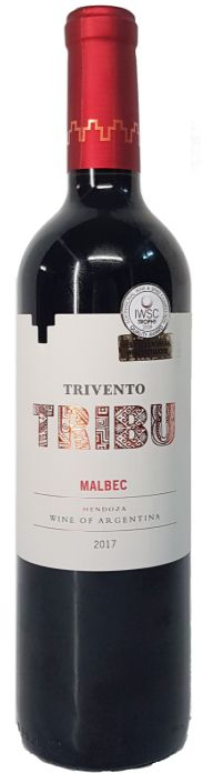 Vinho Trivento Tribu Malbec - 750ml -