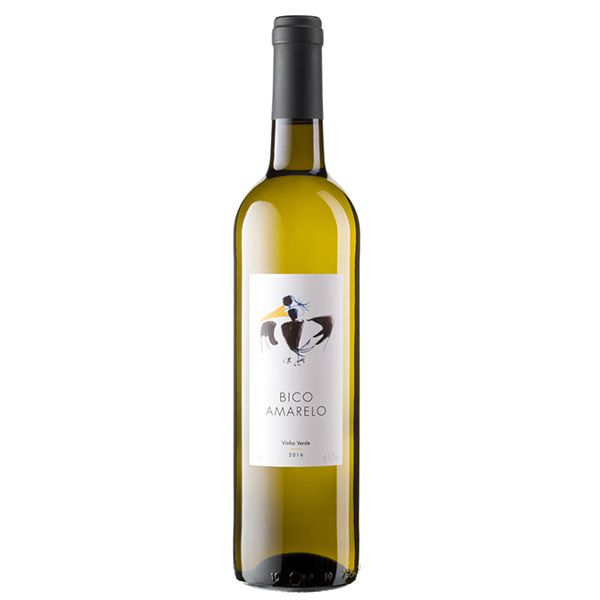 Vinho Verde Bico Amarelo - 750ml